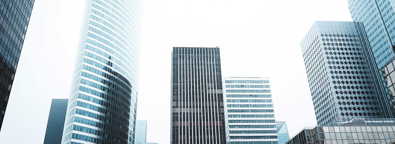mifid ii cityscape