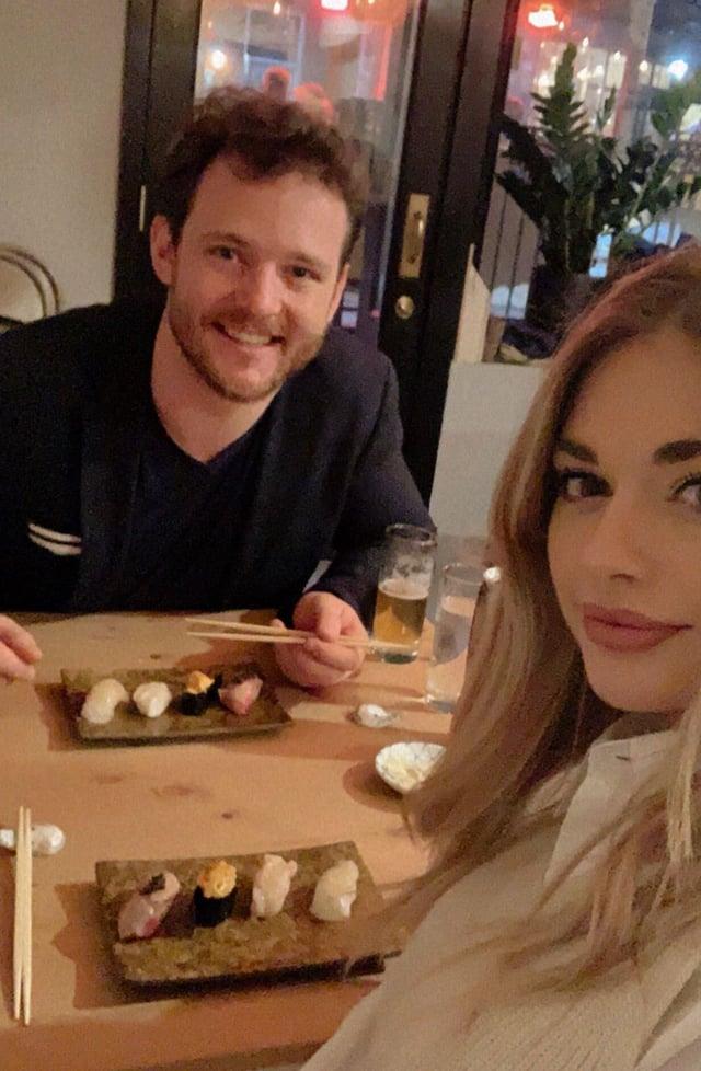 Griffin-Murray-Meet-Team-Hanzo-Sushi