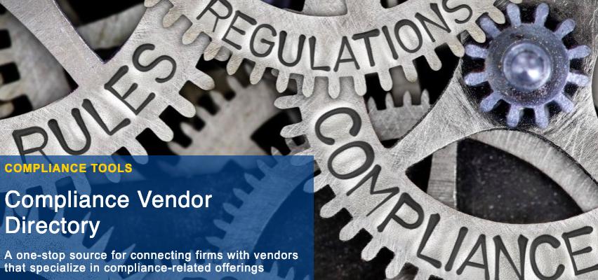 FINRA Compliance Vendor Directory Hanzo