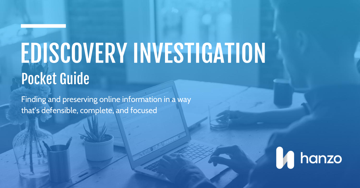 Twitter Ediscovery Investigation Pocket Guide (1)