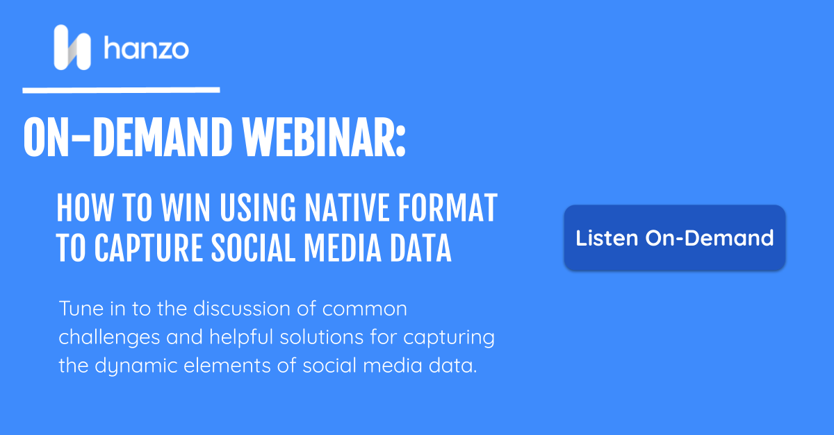 Twitter Graphic On Demand Webinar - HOW TO WIN USING NATIVE FORMAT TO CAPTURE SOCIAL MEDIA DATA (1)
