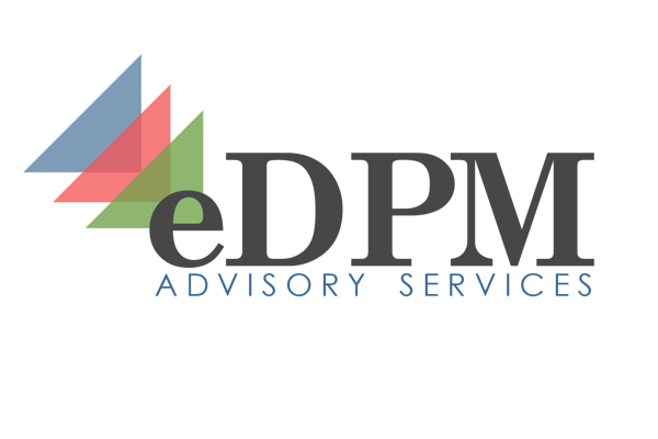 eDPM Logo Horizontal NEW