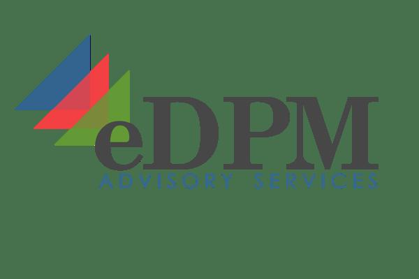 eDPM Logo Horizontal NEW
