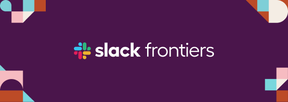Coming Soon: Hanzo Is Proud to Participate in Slack Frontiers