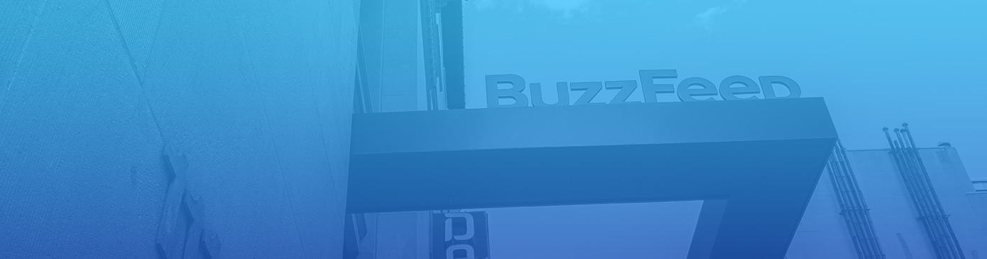 BuzzFeed Achieves Greater Efficiency and Confidence Using Hanzo Hold to Manage Its Slack Data