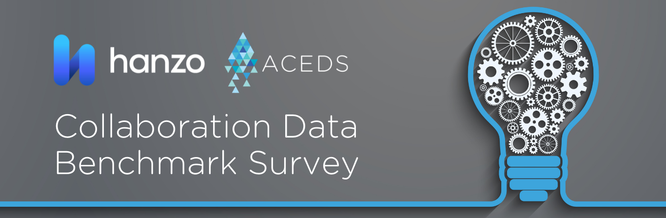 [Survey] Second Annual Hanzo + ACEDS Collaboration Data Benchmark