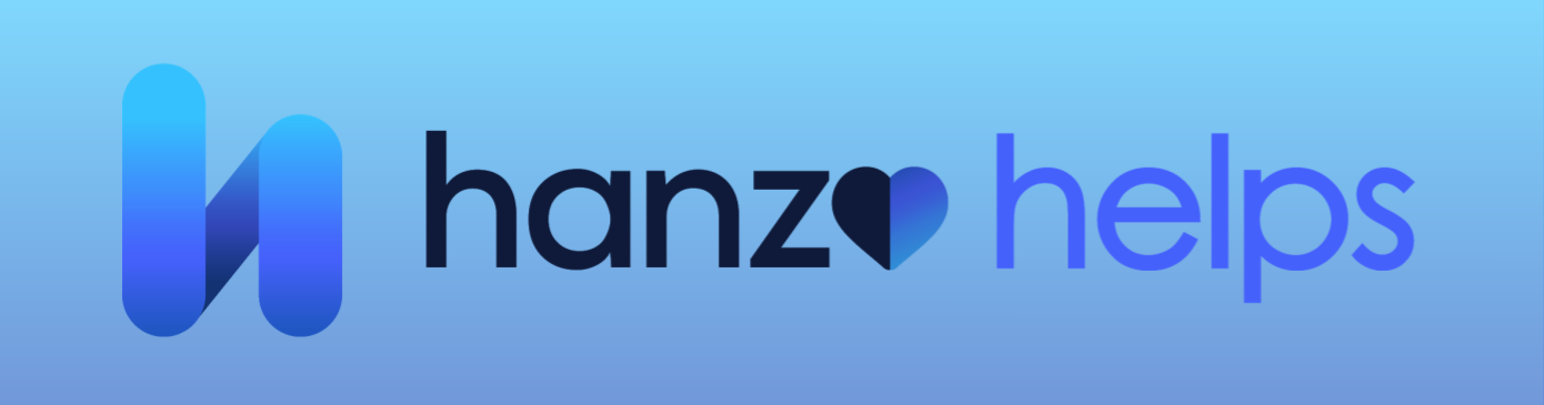 Hanzo Helps: A day of giving