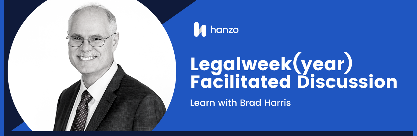 Hanzo to Present Five Dangerous Misconceptions About Slack Ediscovery At  Legalweek(year) Series 4