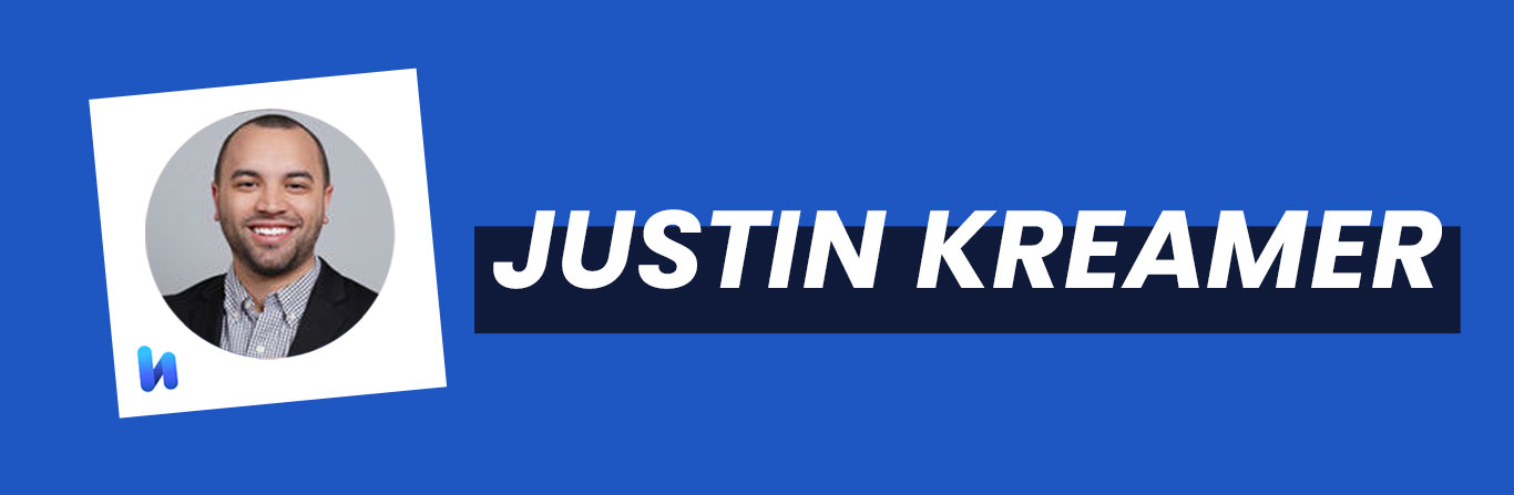 Meet Team Hanzo: Justin Kreamer — Working the Angles For The Best Solution