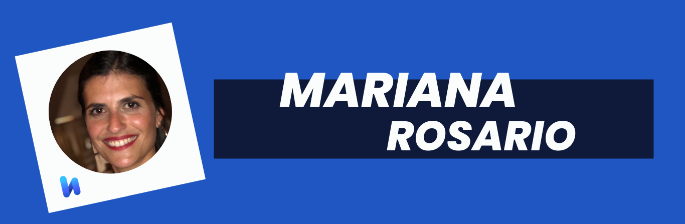 Meet Team Hanzo: Mariana Rosario, Latina, Dynamic, and Undeterred
