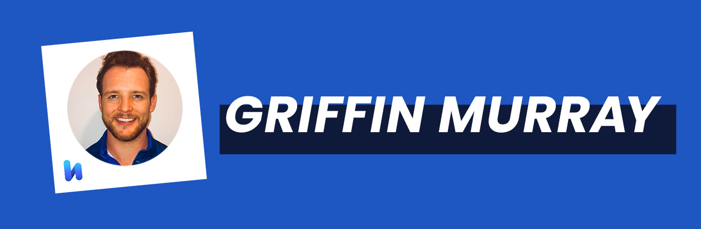 Meet Team Hanzo: Griffin Murray—Enthusiastic About Life & Legal Tech