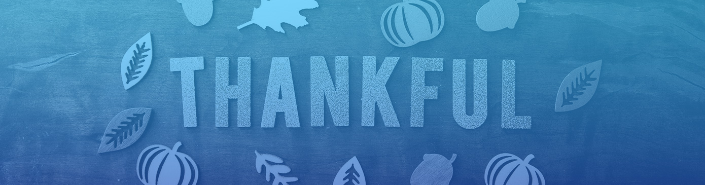 What Team Hanzo Is Thankful For