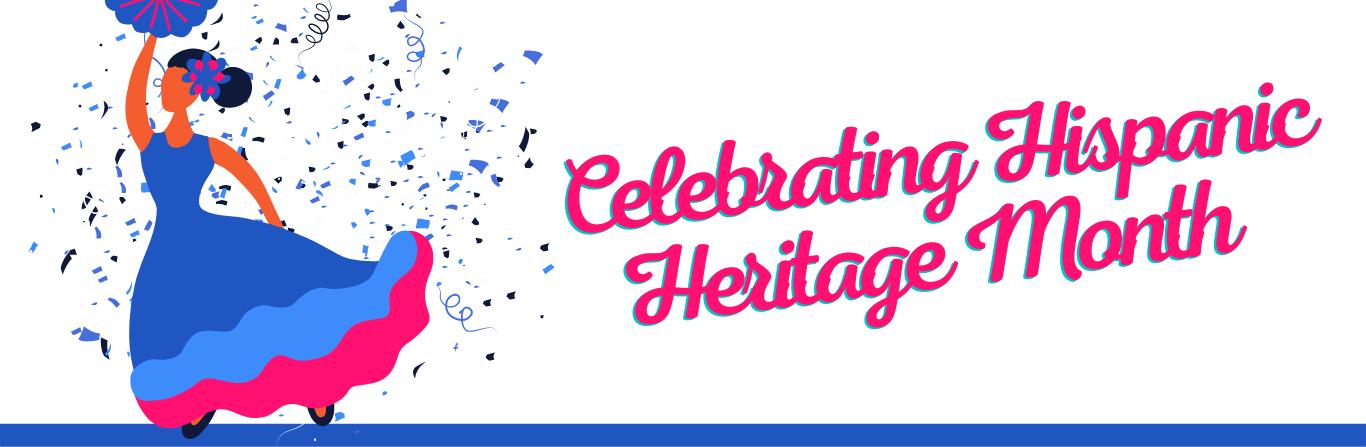 Hanzo Honors National Hispanic Heritage Month