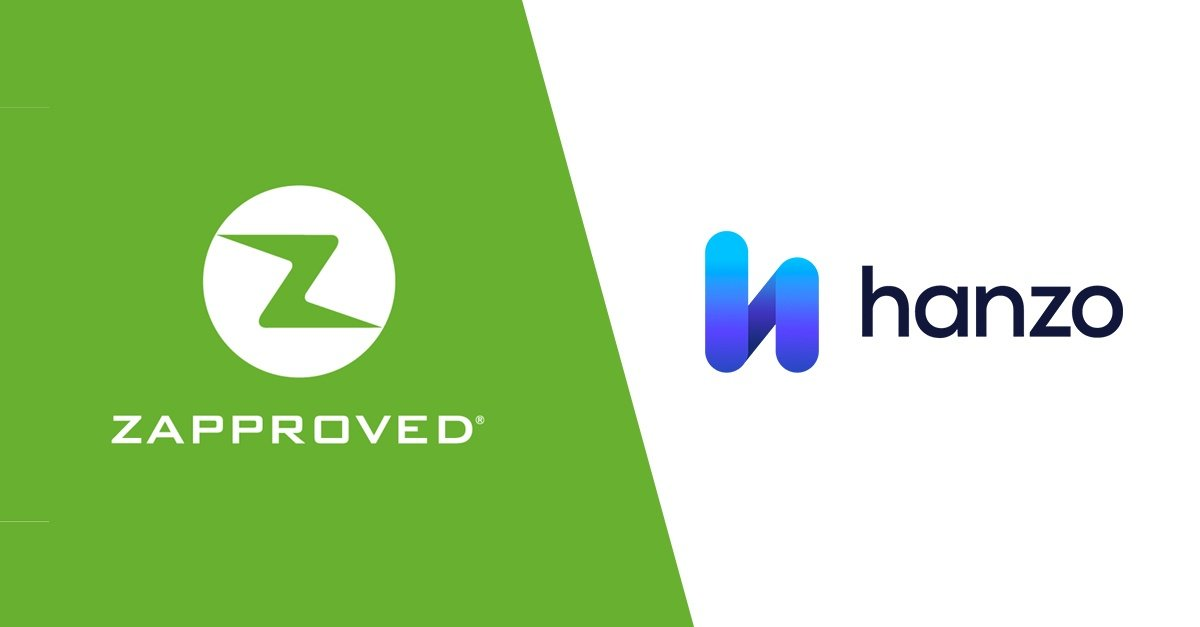 Hanzo and Zapproved Partner to Modernize How Corporations Manage eDiscovery