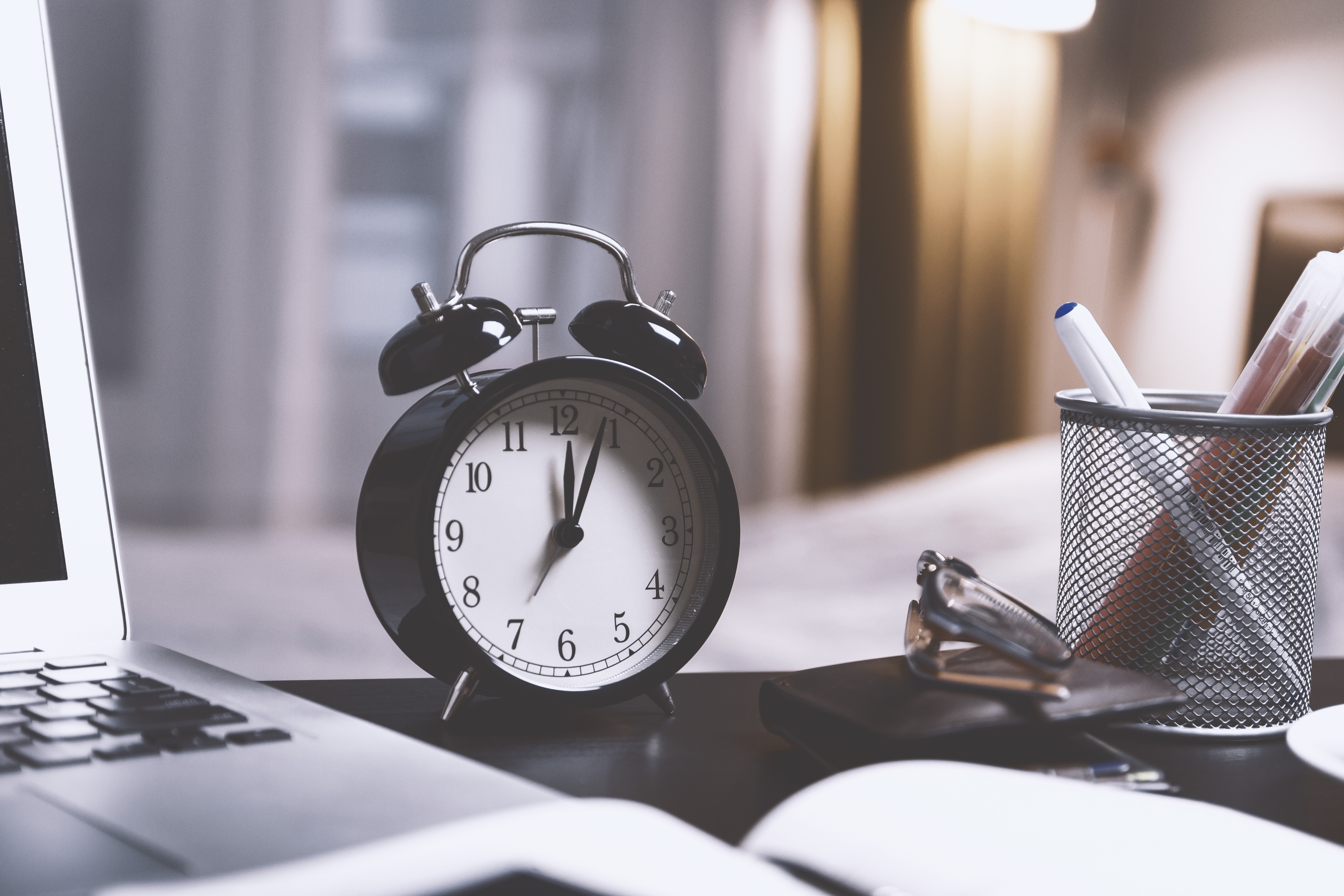 The Final Countdown: Last Minute Preparation for GDPR